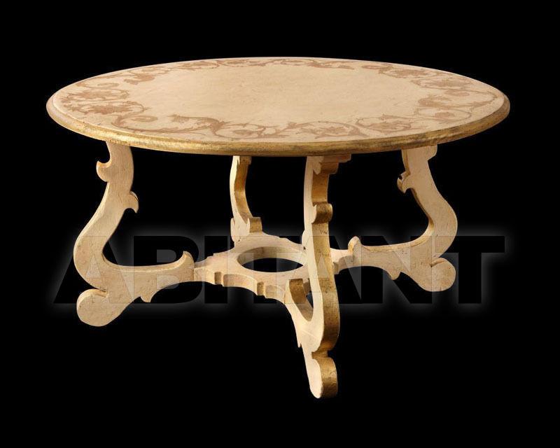 Купить Стол обеденный Tiemme Mobili d'Arte Decor Millennio CARDANO Oro