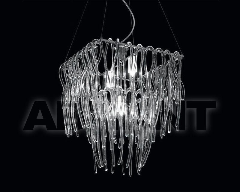 Купить Люстра Cremasco Illuminazione snc Opere Di Luce 5095/3S-CR-TR