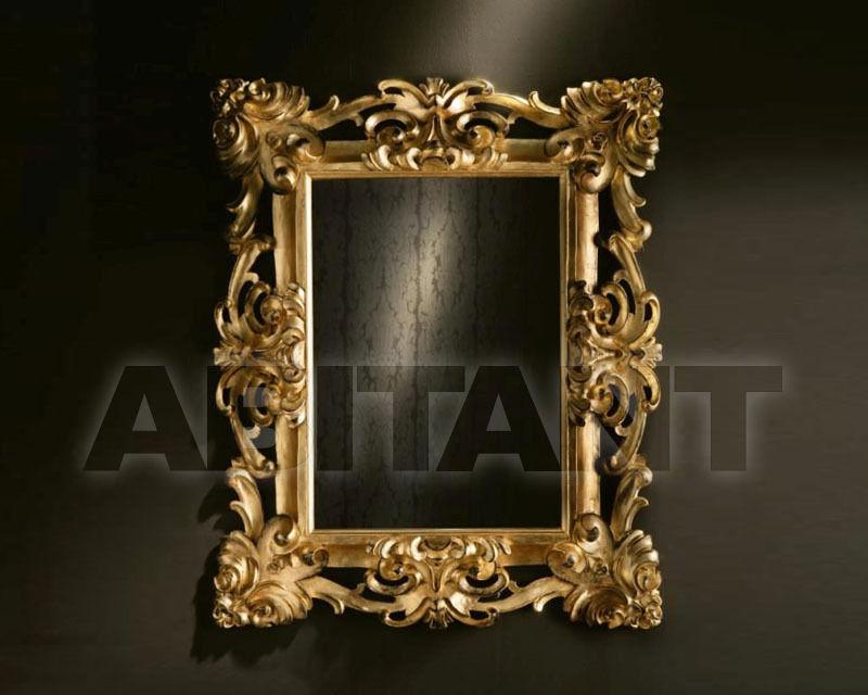 Купить Зеркало настенное Tiemme Mobili d'Arte Rich MUSA