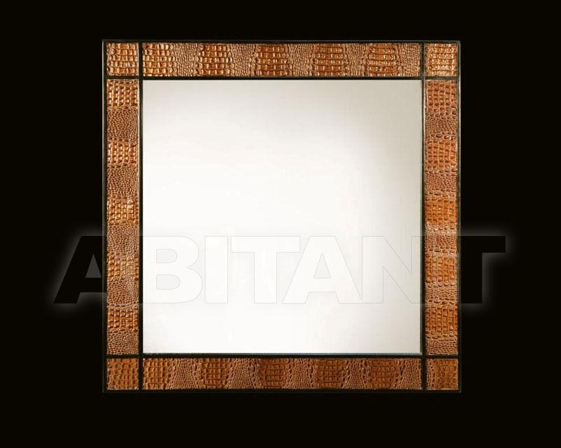 Купить Зеркало настенное Tiemme Mobili d'Arte Rich NARCISO 3