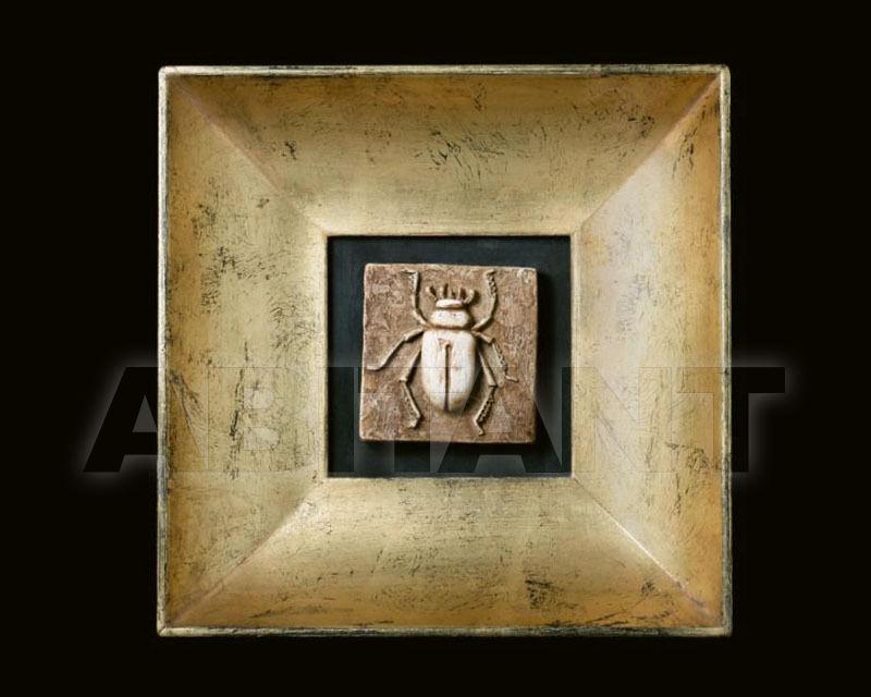 Купить Декоративное панно Tiemme Mobili d'Arte Rich QUABLO SCARABEO