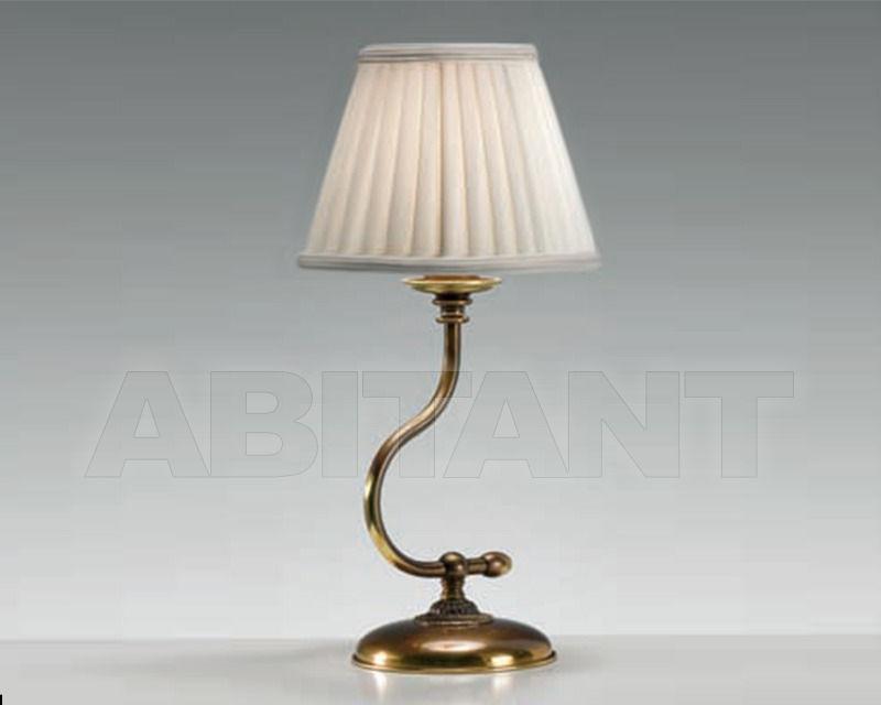 Купить Лампа настольная Cremasco Illuminazione snc Opere Di Luce 649/1LU
