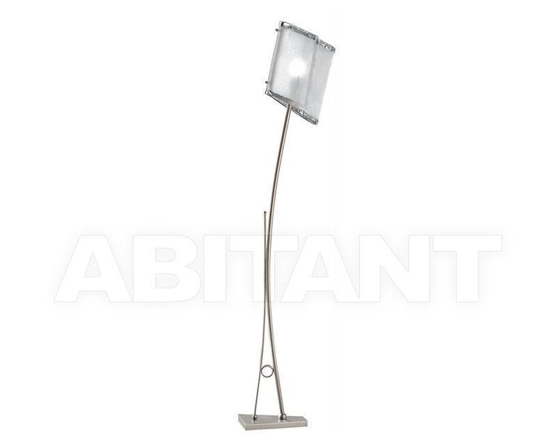 Купить Торшер Cremasco Illuminazione snc Opere Di Luce 708/1P-NS-BI-44