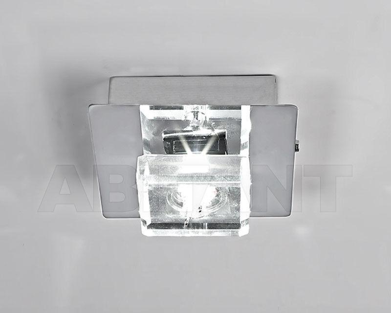 Купить Встраиваемый светильник QUAD Falb Group Led QUAD 1 PL BCO