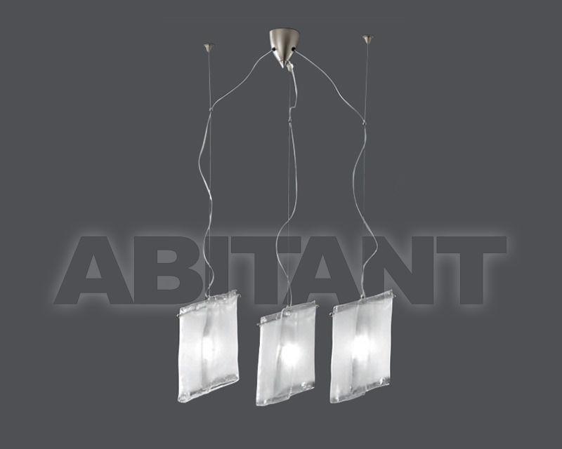 Купить Светильник Cremasco Illuminazione snc Opere Di Luce 7143S-NS-BI-23
