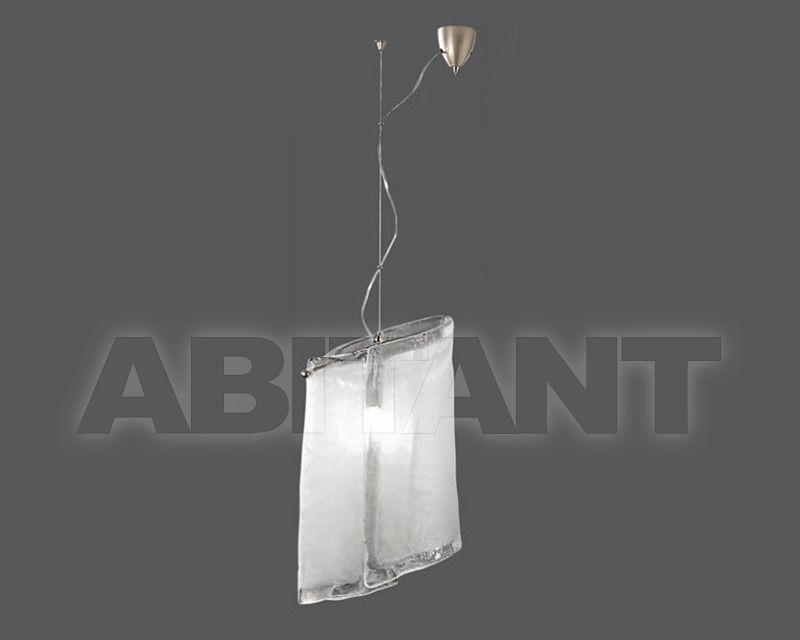 Купить Светильник Cremasco Illuminazione snc Opere Di Luce 716/1S-NS-BI-44
