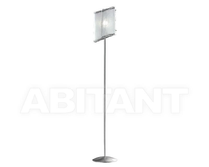 Купить Торшер Cremasco Illuminazione snc Opere Di Luce 717/1P-NS-BI-44
