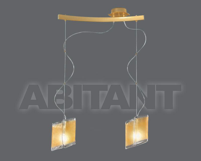 Купить Светильник Cremasco Illuminazione snc Opere Di Luce 741/2S-OS-AM-23