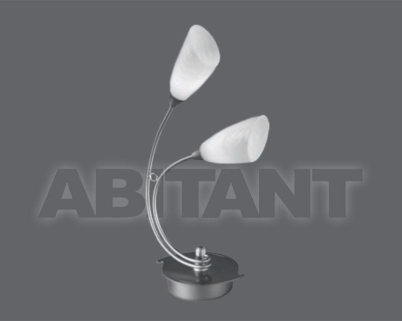 Купить Лампа настольная Cremasco Illuminazione snc Opere Di Luce 2650/2LU-NS-BI