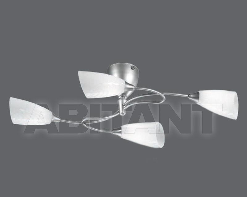 Купить Светильник Cremasco Illuminazione snc Opere Di Luce 2654/4PL-NS-BI