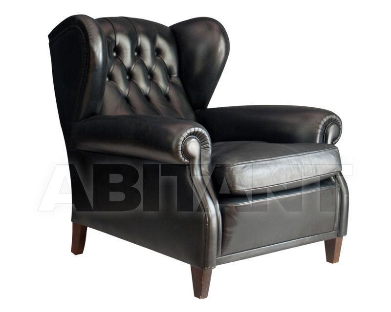 Купить Кресло 1919 Poltrona Frau Casa Export 5145111 2