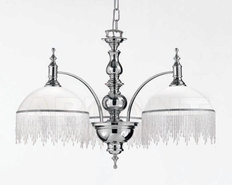 Купить Люстра Cremasco Illuminazione snc Opere Di Luce 4072/3S-CR