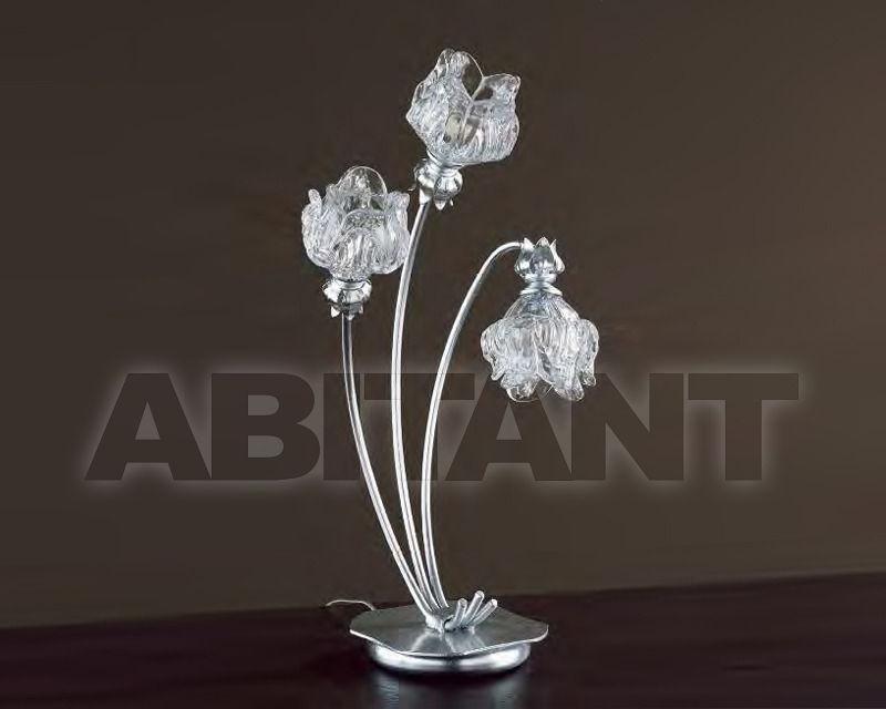 Купить Лампа настольная Epoca Lampadari snc  Epoca 2007 1381/LG3