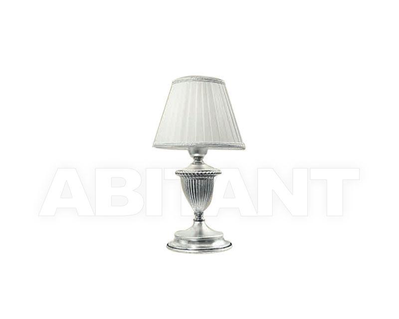 Купить Лампа настольная Lam Export Classic Collection 2014 3870 / 1 L finitura 1 / finish 1