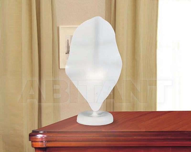 Купить Лампа настольная Lam Export Classic Collection 2014 4150 / 1 L finitura 1 / finish 1