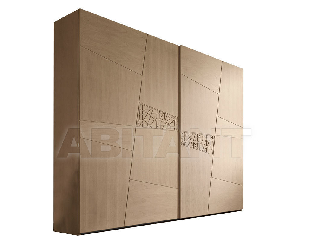 Купить Шкаф гардеробный Modo10 è un marchio Bianchini S.r.l.  Decor DCN8061K‐FO