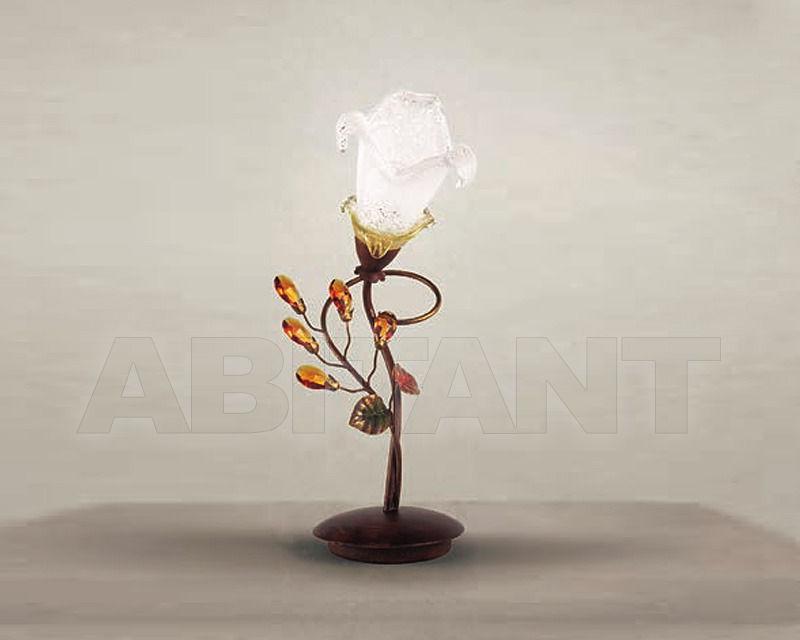 Купить Лампа настольная Lam Export Classic Collection 2014 4010 / 1 L