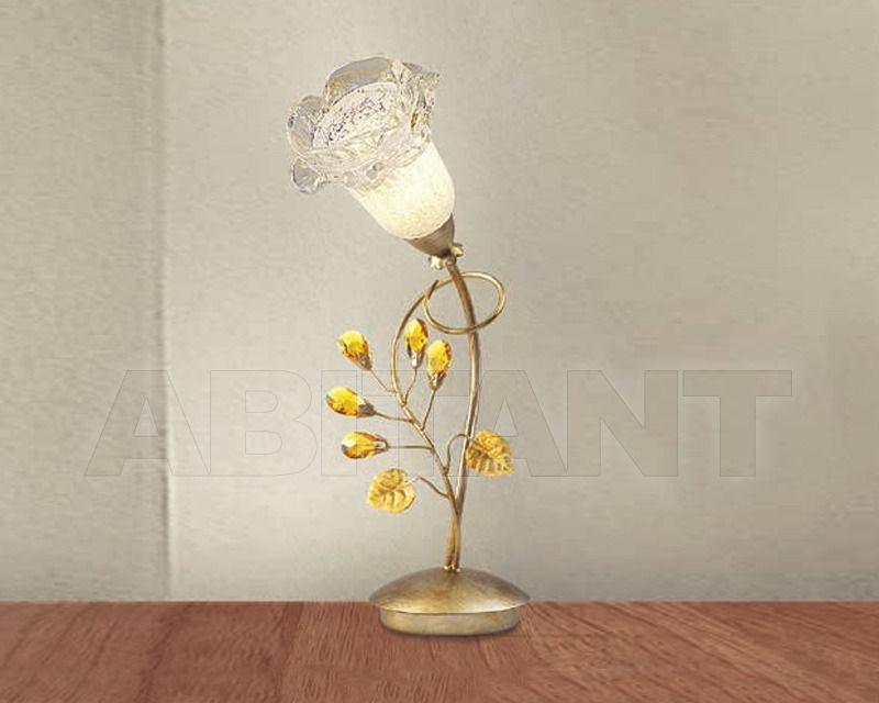 Купить Лампа настольная Lam Export Classic Collection 2014 4020 / 1 L finitura 2 / finish 2