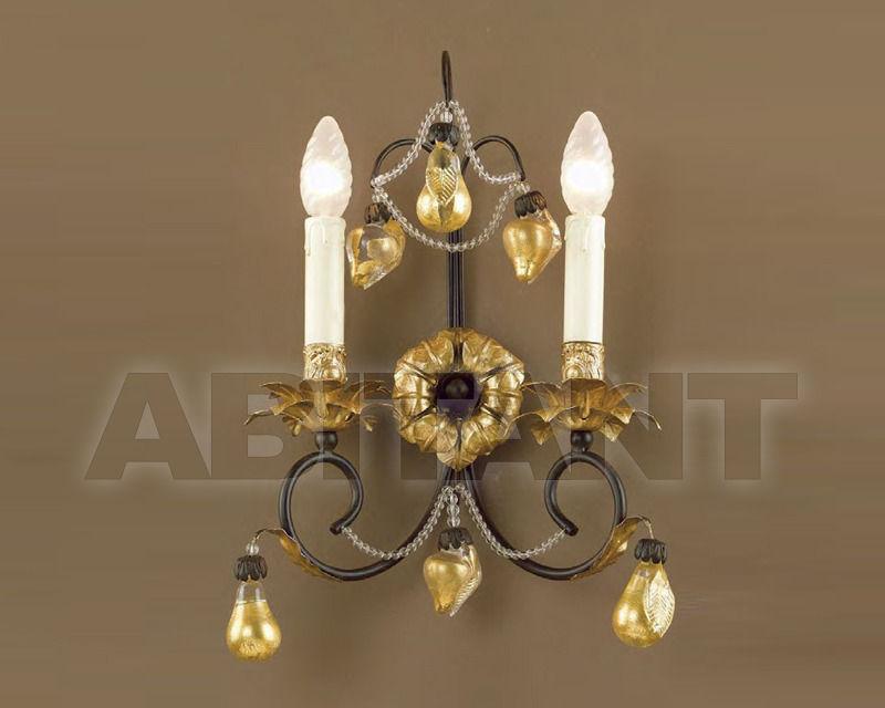 Купить Светильник настенный Epoca Lampadari snc  Epoca 2007 1386/A2