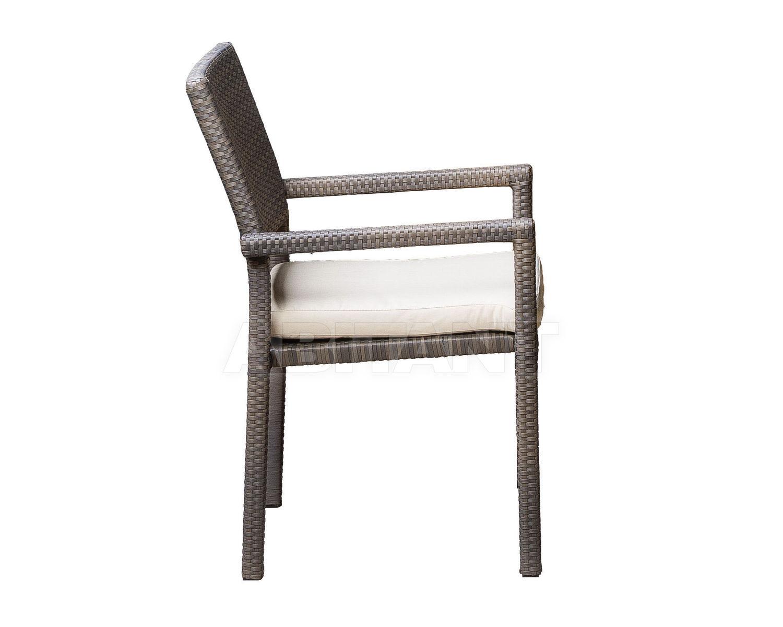 Купить Стул с подлокотниками Милан 4SiS Collection 2014 620011