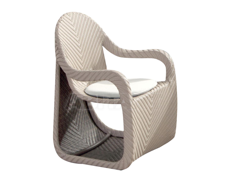 Купить Кресло для террасы Малага 4SiS Collection 2014 202311