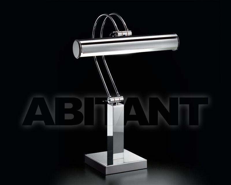 Купить Лампа настольная Cremasco Illuminazione snc Opere Di Luce 5008/1LA-CR