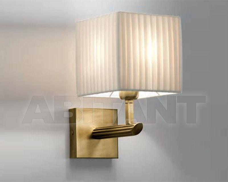 Купить Бра Cremasco Illuminazione snc Opere Di Luce 5019/1AP