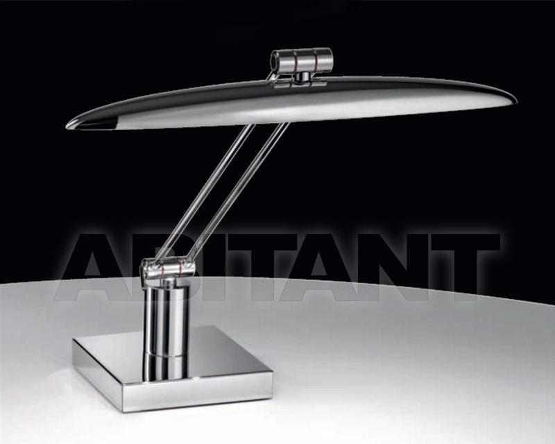 Купить Лампа настольная Cremasco Illuminazione snc Opere Di Luce 5047/5LU-CR