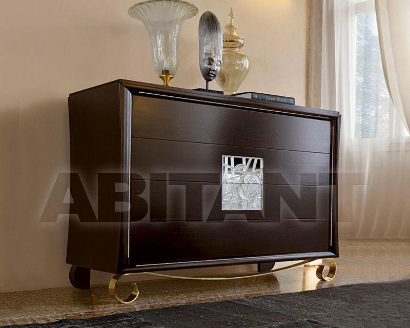 Купить Комод Modo10 è un marchio Bianchini S.r.l.  Decor Luxury DCN6801K‐NL