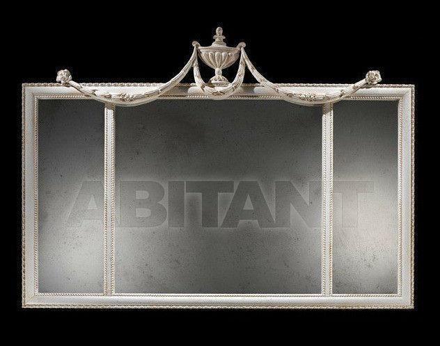 Купить Зеркало настенное Spini srl Classic Design 9313