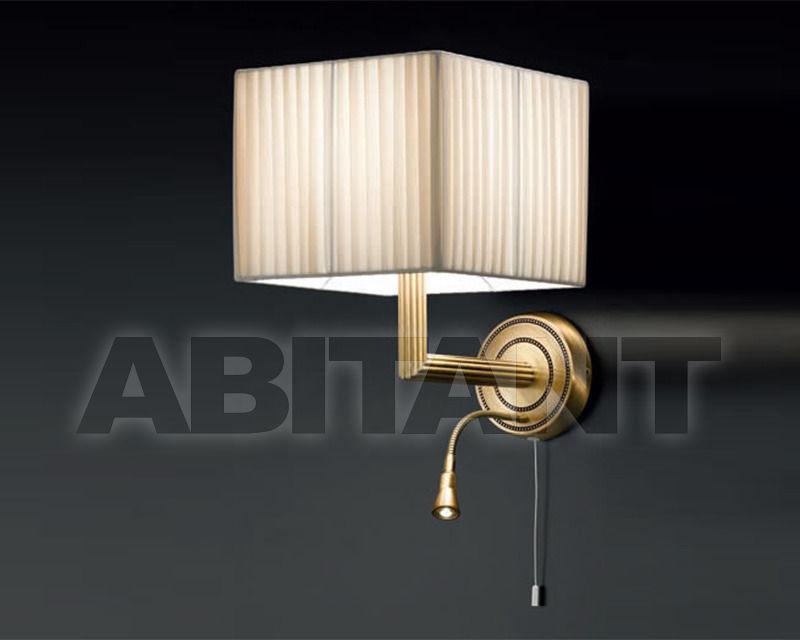 Купить Бра Cremasco Illuminazione snc Opere Di Luce 5072/2AP