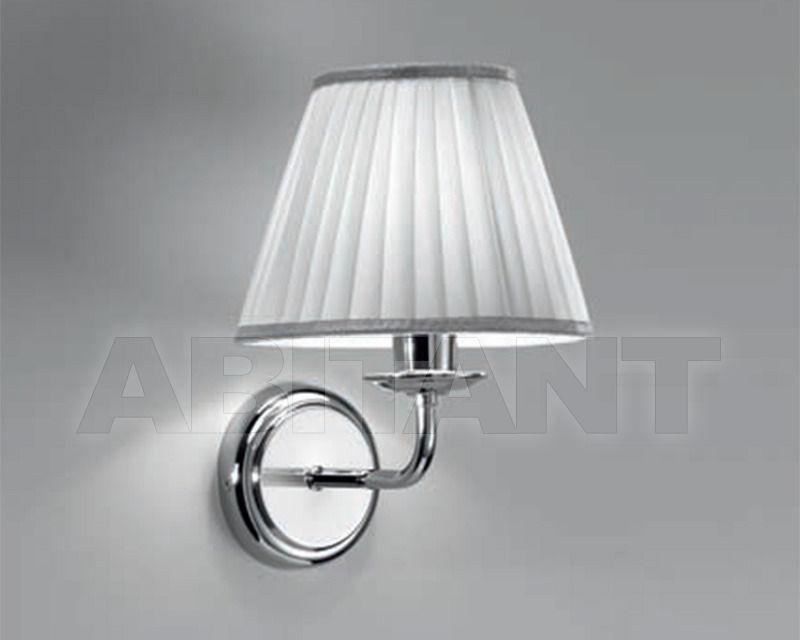 Купить Бра Cremasco Illuminazione snc Opere Di Luce 5080/1AP-CR-CON