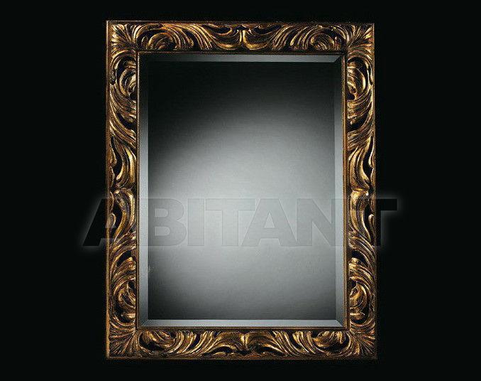 Купить Зеркало настенное Spini srl Classic Design 20100
