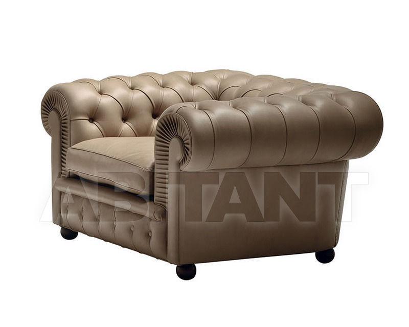 Купить Кресло Chester One Poltrona Frau 2014 5107112 Poltrona