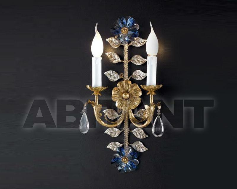 Купить Светильник настенный Epoca Lampadari snc  Epoca 2009 1403/A2