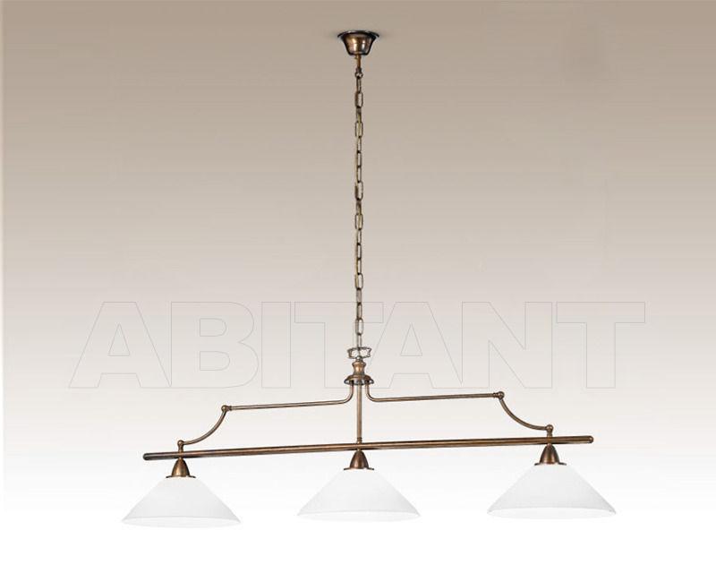 Купить Светильник Cremasco Illuminazione snc Vecchioveneto 0351/3S-VE4