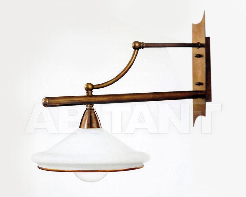 Купить Бра Cremasco Illuminazione snc Vecchioveneto 0352/1AP-VE1
