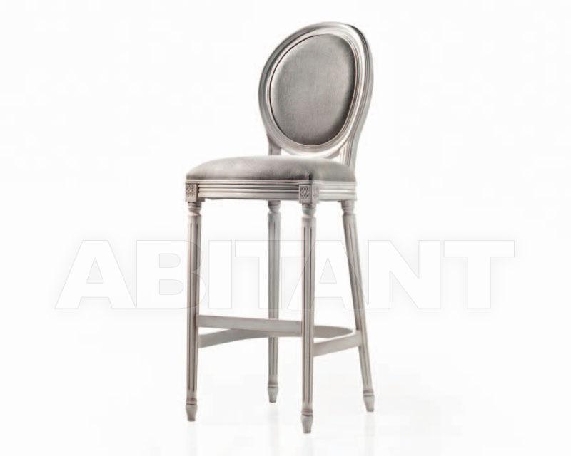 Купить Барный стул  LUIGI XVI 100X100 Classico EIE srl Pernechele 133/SG