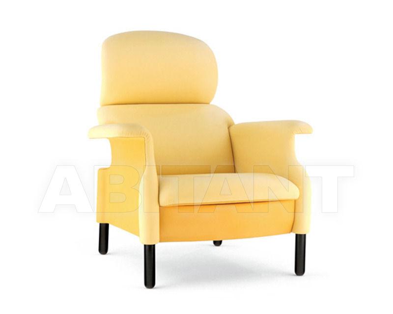 Купить Кресло Sanluca Poltrona Frau 2014 5326111 4