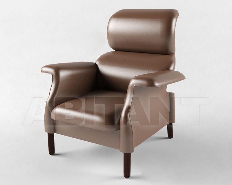 Купить Кресло Sanluca Poltrona Frau 2014 5326111 5