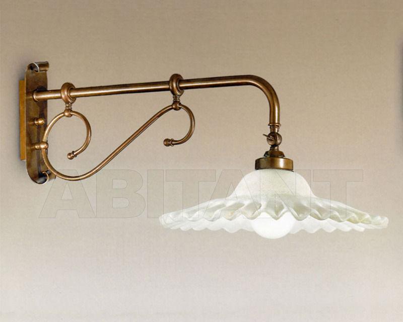 Купить Бра Cremasco Illuminazione snc Vecchioveneto 0369/1AP-MD-VE3