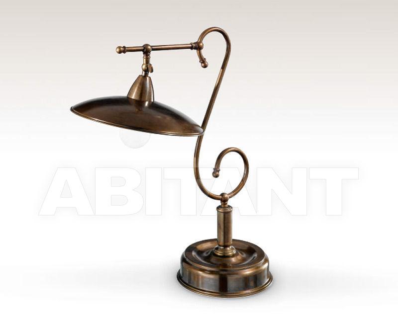 Купить Лампа настольная Cremasco Illuminazione snc Vecchioveneto 0374/1LA-BOM