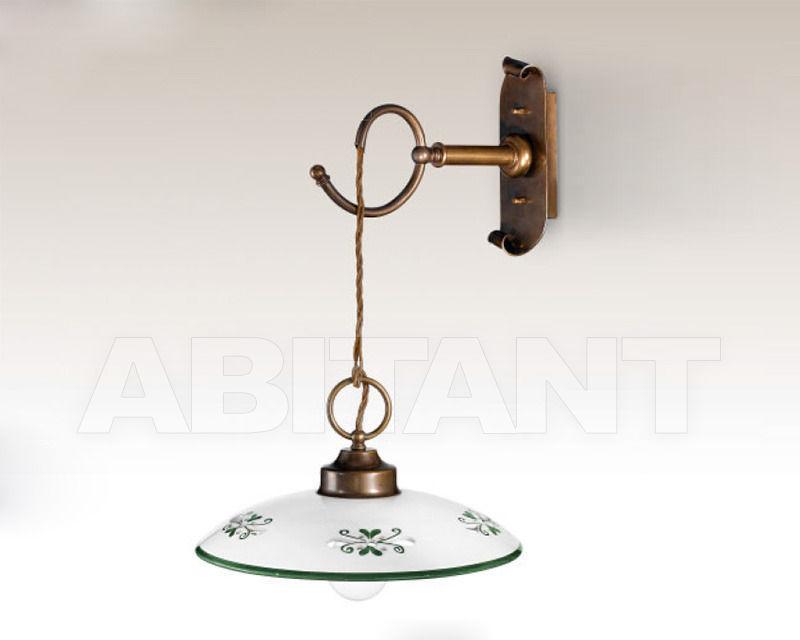 Купить Бра Cremasco Illuminazione snc Vecchioveneto 0377/1AP-CE1-..