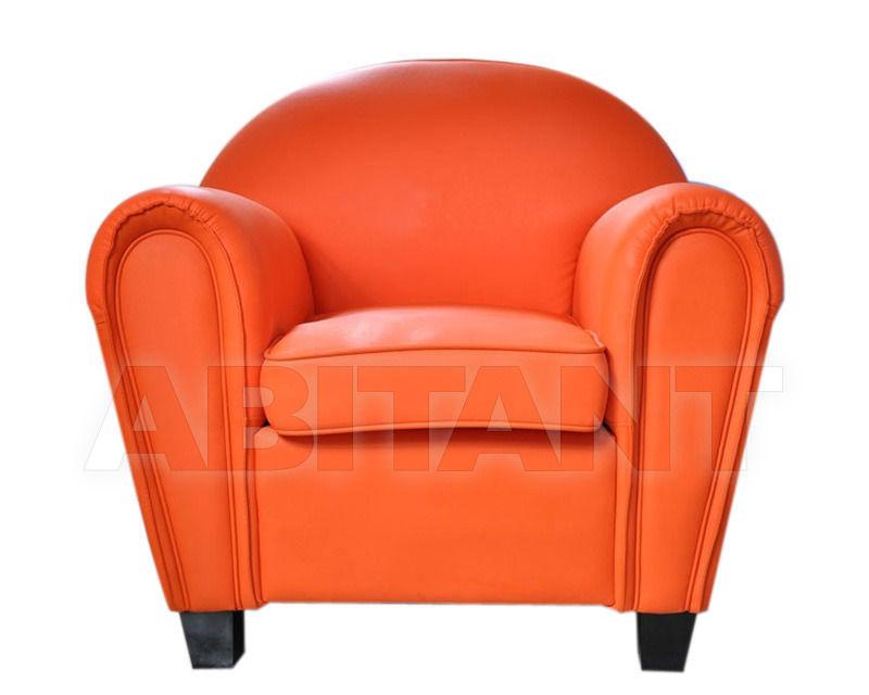 Купить Кресло Vanity Fair Poltrona Frau Casa Export 5163111 4