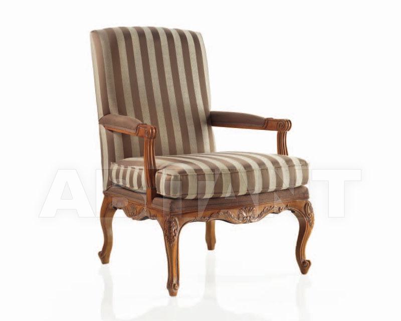 Купить Кресло SATURNIA 100X100 Classico EIE srl Pernechele 438/P