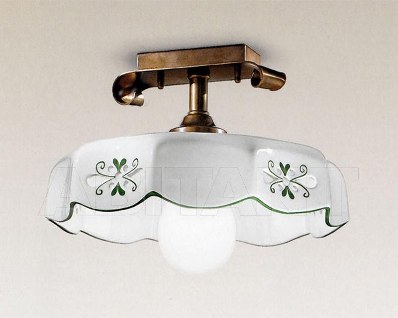Купить Светильник Cremasco Illuminazione snc Vecchioveneto 0384/1PL-BR-CE2-28-..