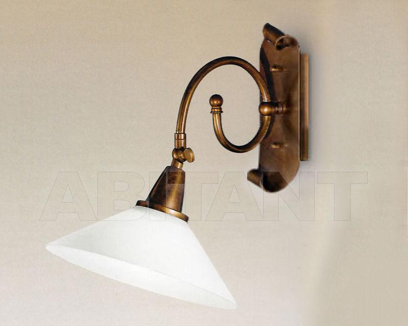 Купить Бра Cremasco Illuminazione snc Vecchioveneto 0385/1AP-VE4