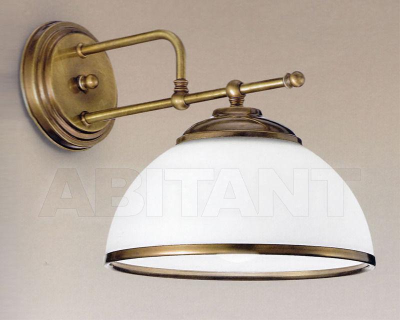 Купить Бра Cremasco Illuminazione snc Vecchioveneto 0387/1AP-BRSA-VE2-AV