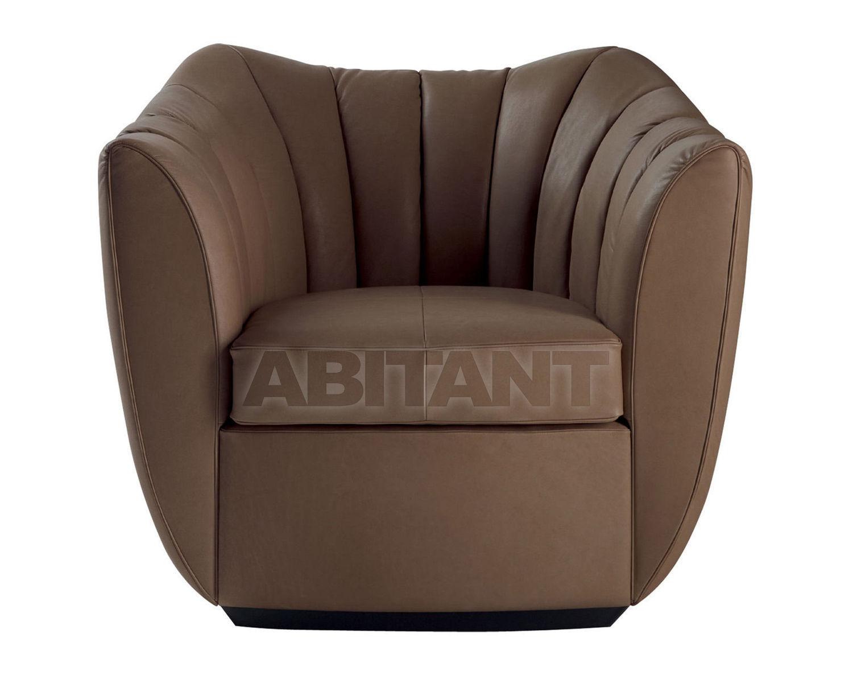 Купить Кресло Willy Poltrona Frau 2014 5536111