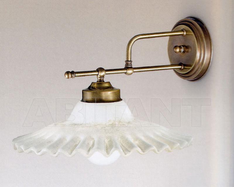 Купить Бра Cremasco Illuminazione snc Vecchioveneto 0393/1AP-VE3